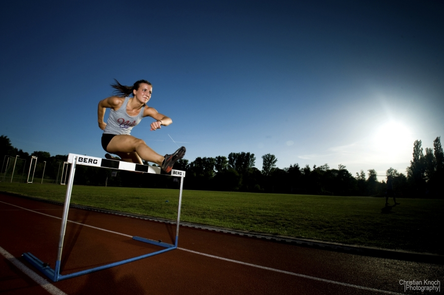 Hurdler Light II